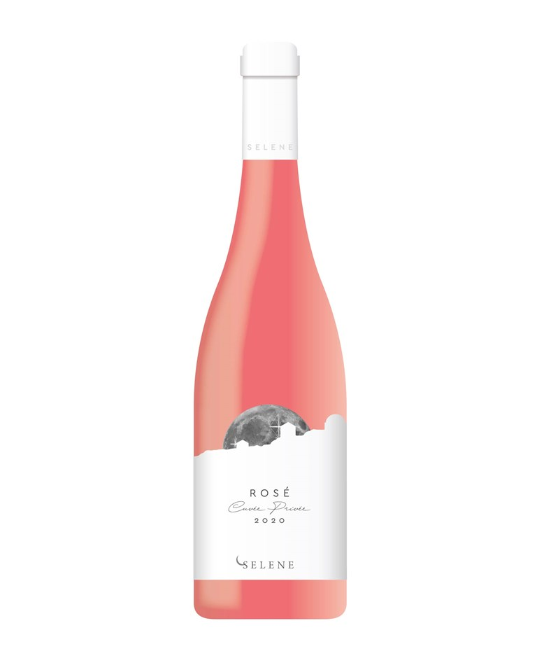 Selene Wines Rose